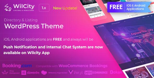 8 Best Directory WordPress Themes